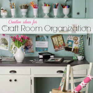 Click the photo for great organizing ideas