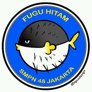 Fugu Hitam