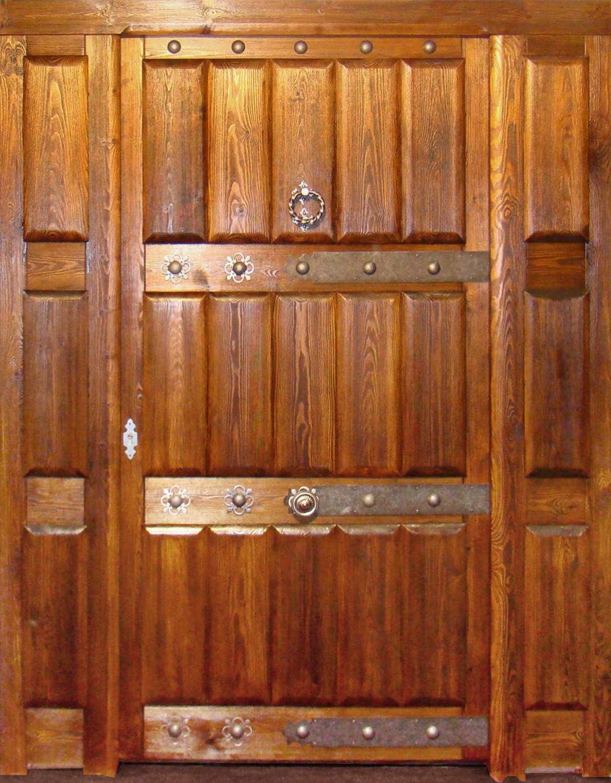 Puertas Y Cocinas Jaramillo Puerta Modelo Sauz
