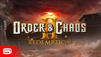 Order & Chaos 2: Redemption 1.0.2a Mod Apk Data