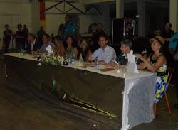 A Mais Bela Comunitária  2011