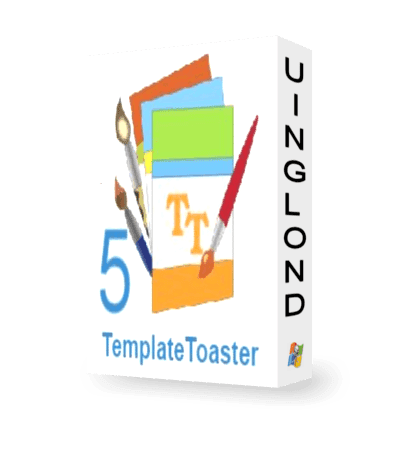 Template Toaster v.5.0 Portable