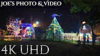 Christmas Lights In The Philippines - 2015 Edition (In 4K UHD)