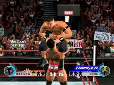 WWE 2K16 Highly Compressed Download