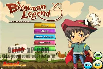 Bowman Legend