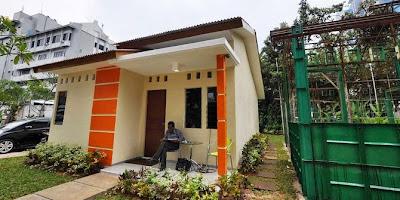 Syarat dan Cara Mendapatkan Rumah Murah dari Program Jokowi