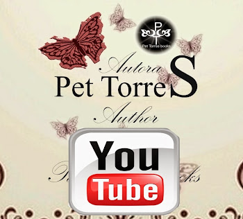 Pet TorreS Books Channel