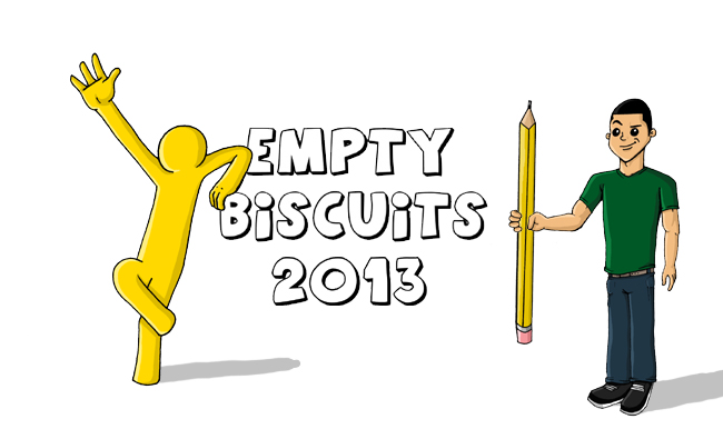 Empty Biscuits