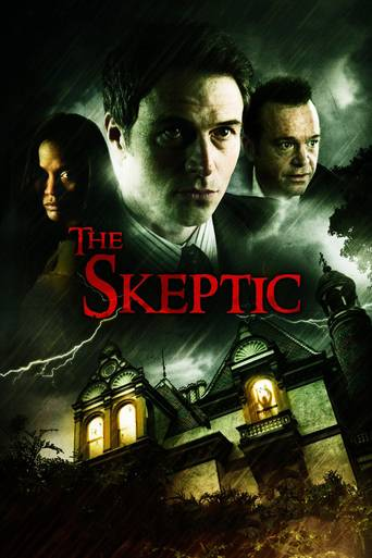 The Skeptic (2009) tainies online oipeirates