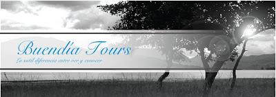 Cómo emprender un negocio, la experiencia de Buendia Tours
