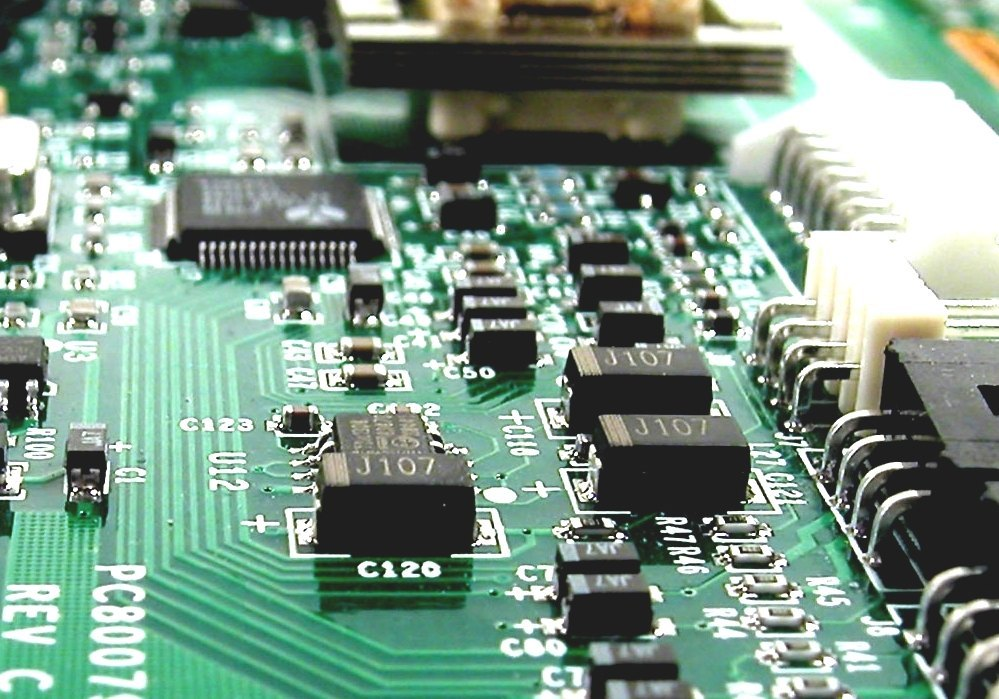 Computer Engineering - Computer Hardware Engineer Degree