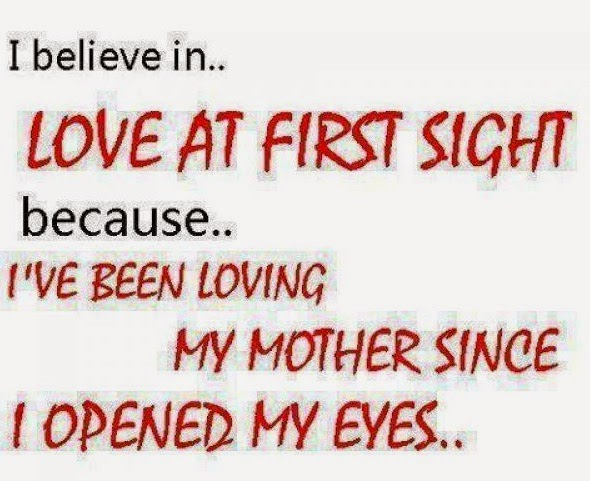 Mothers Day Quotes Impressive Best* Short Happy Mothers Day 2017 Sayings From Daughter And Son