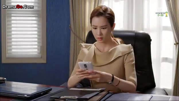 Sinopsis Hotel King episode 13 - part 1