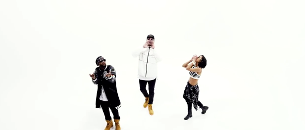 omarion cancion post to be video oficial; post to be