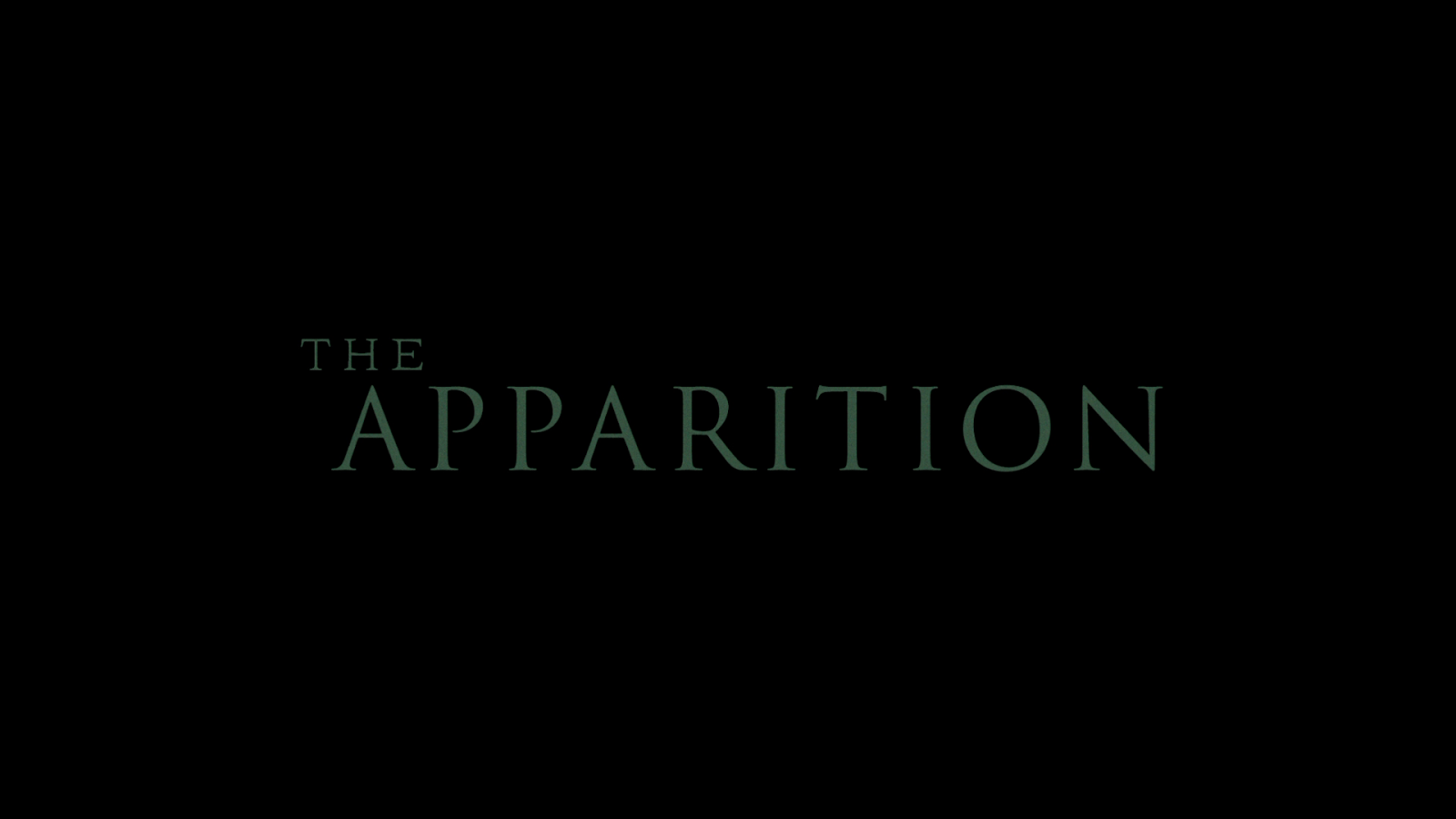 the apparition 2012 full movie