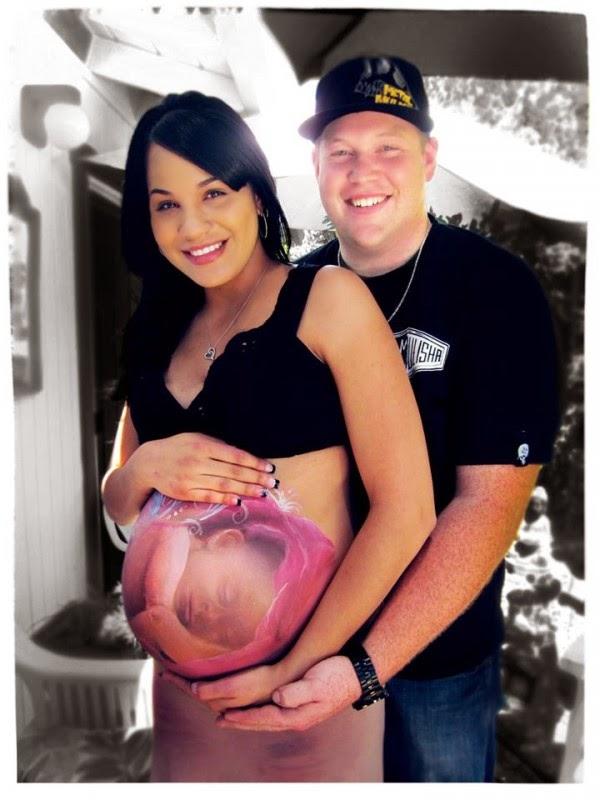 mujeres embarazadas