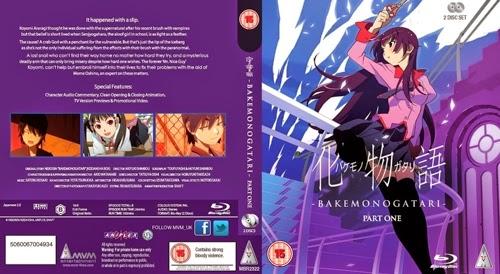 Bakemonogatari BD Episode 1 - 15 [Tamat] Subtitle Indonesia