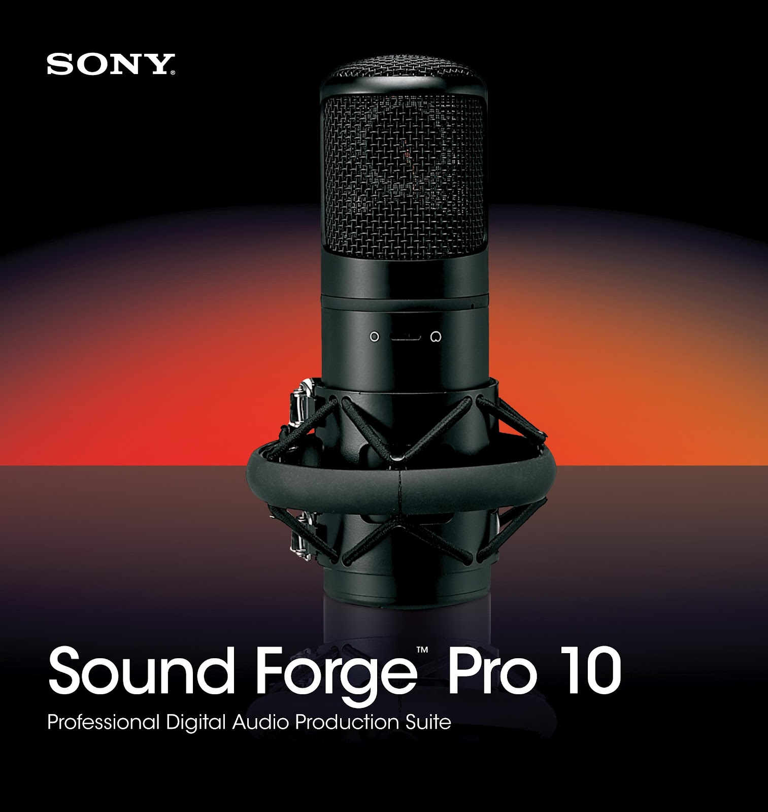 sound forge 9 download