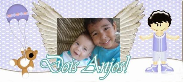 Dois Anjos!!!