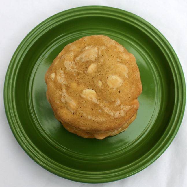 Mrs fields white chocolate cookie recipe