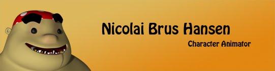 Nicolai Brus Hansen
