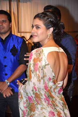 kajoldia at store launch