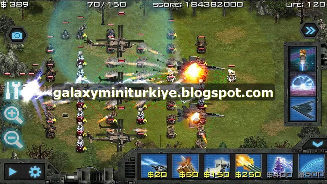 CHARIOT WARS v3.4.0 ~ Mod Full Android