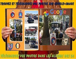 Découvrez l'Album photos des 5A avec Google+
