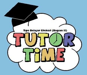 Sepuluh tips belajar efektif, Sahabat Cendekia, Guru Les Privat di Depok dan Jakarta, SD, SMP, SMA