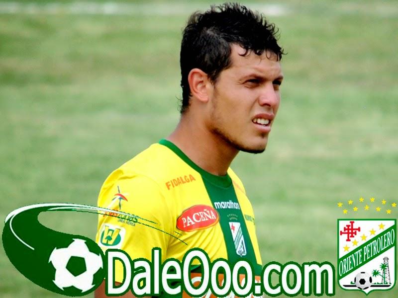 Oriente Petrolero - Marcelo Ferreira - DaleOoo.com sitio del Club Oriente Petrolero