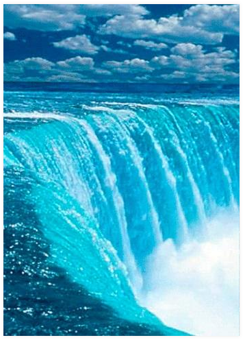 Android Trend Today Waterfall Live Wallpaper For Android Apk