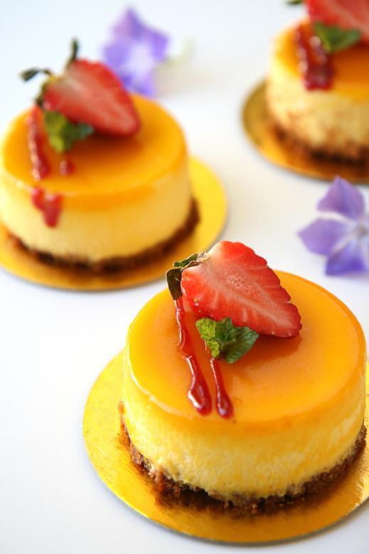 Gourmet Baking: February 2011
