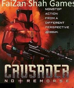 crusader no remorse free download