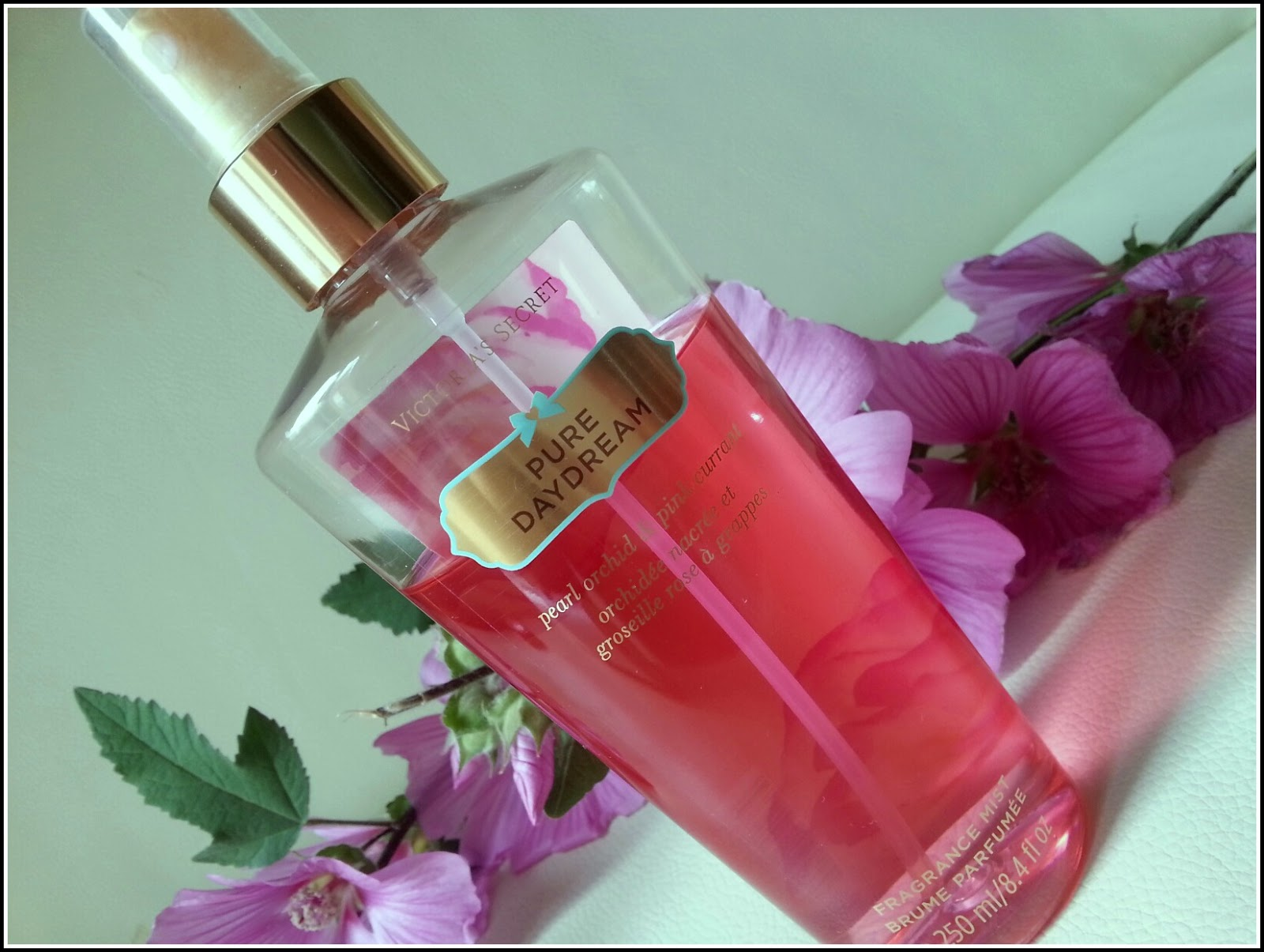 Victoria's Secret Pure Daydream Fragrance Mist
