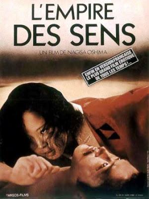 El imperio de los sentidos (Ai-no corrida. L' Empire des Sens)(1976)
