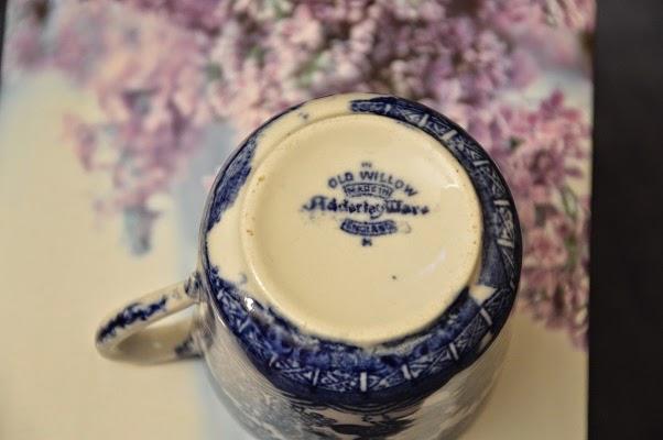 stara porcelana
