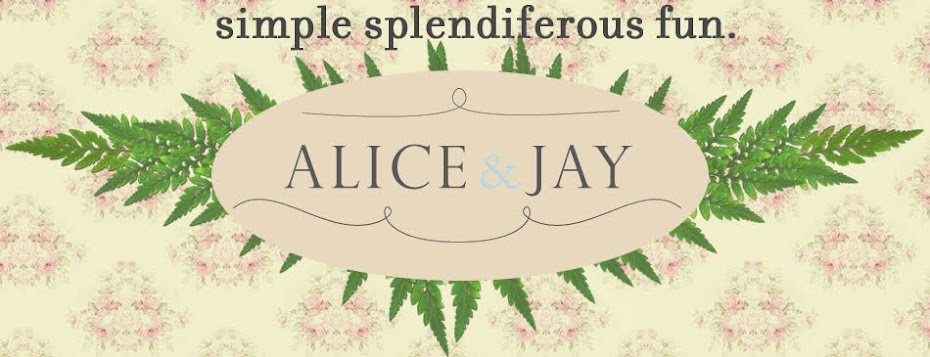 AliCe aNd JaY