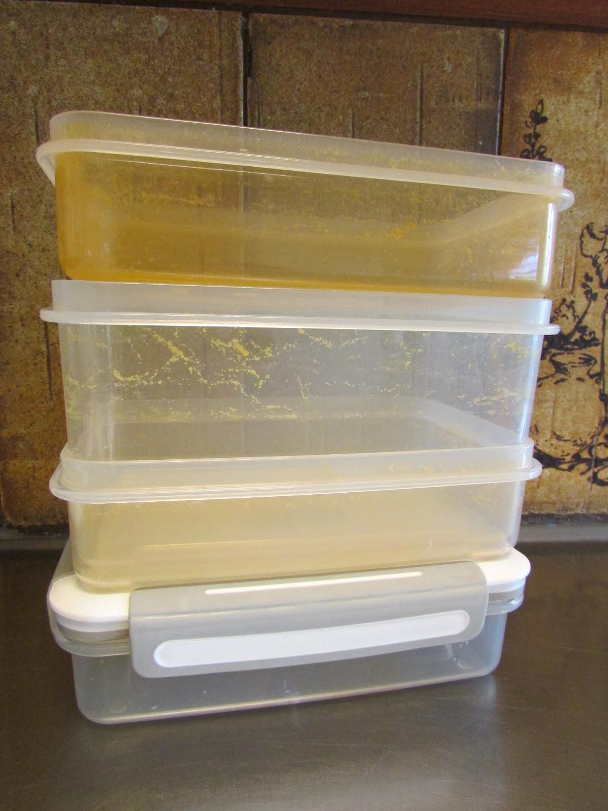 plastbeholdere til mad