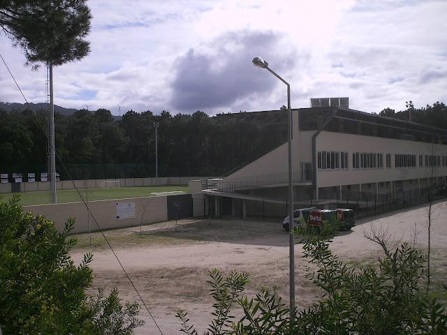 Estádio Municipal de Caminha