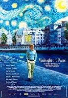 Medianoche en París (2011).