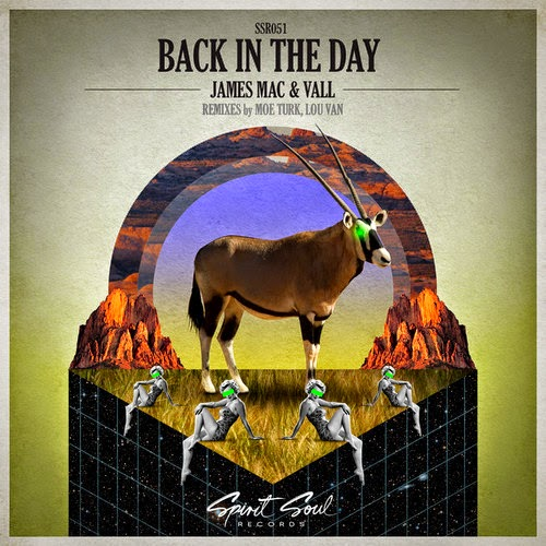 James Mac & VALL - Back In The Day