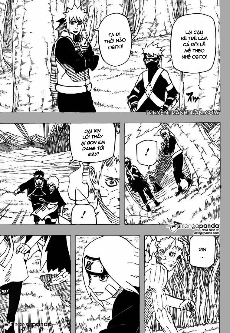 Naruto - Chapter 654 - Pic 6