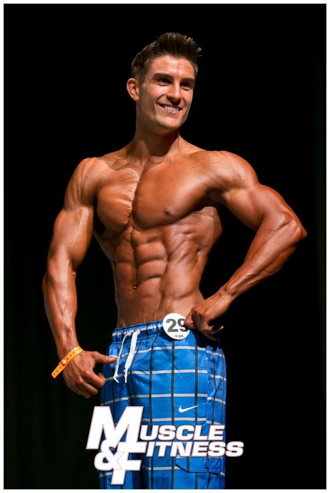 best anabolic supplement stack