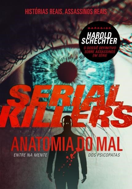 an examination of serial killers Gender differences amongst serial killers female serial killers have been found based upon the field of psychology has delved in the state of mind of the serial killer in their examination sociology examines the serial killer through the lens of criminology rather than from a psychological standpoint.