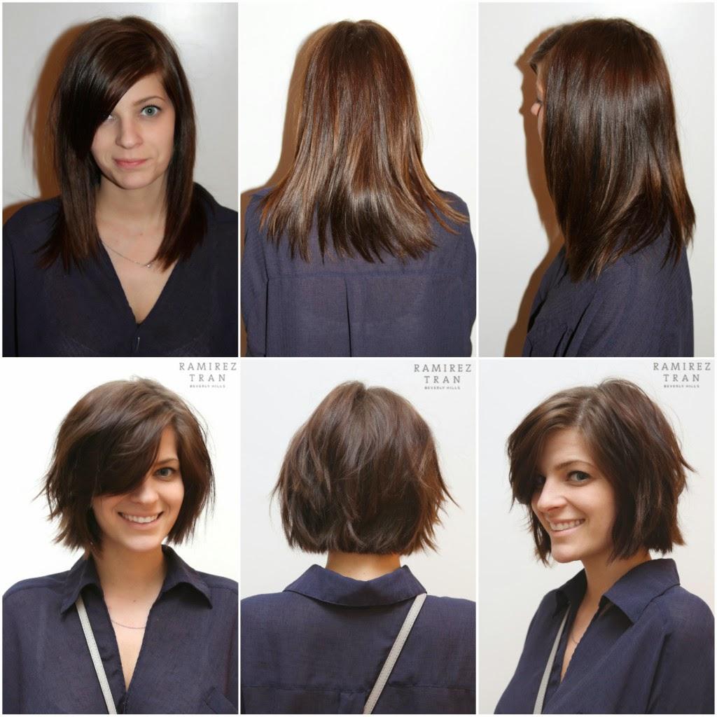 Van Kort Naar Lang Haar