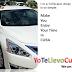 Consiga su propio taxi y un amigo en Cuba con YoTeLlevoCuba
