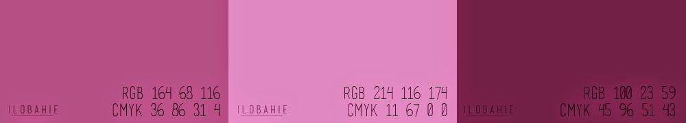 Kolor roku 2014 Radiant Orchid