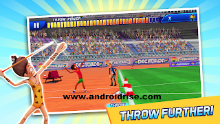 The Activision Decathlon Android Game
