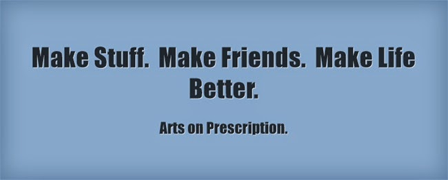 Arts On Prescription