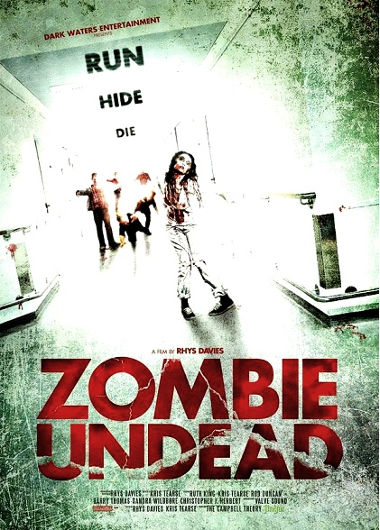 zombie undead streaming vf 2012 vl streaming. Black Bedroom Furniture Sets. Home Design Ideas